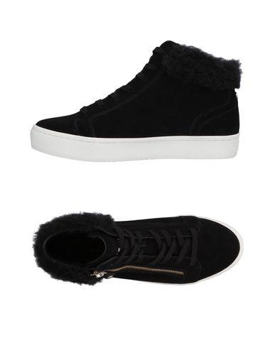 zapatillas TOMMY HILFIGER Sneakers abotinadas mujer
