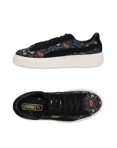 zapatillas PUMA Sneakers & Deportivas mujer