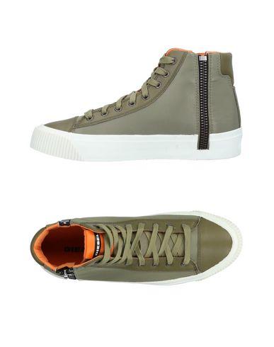 zapatillas DIESEL Sneakers abotinadas hombre