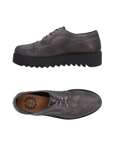 zapatillas PENELOPE Zapatos de cordones mujer