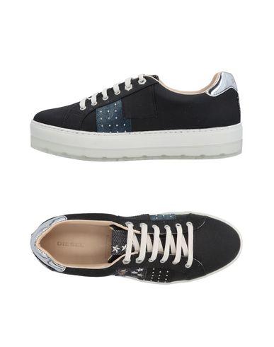 zapatillas DIESEL Sneakers & Deportivas mujer