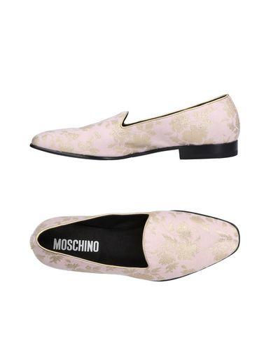 zapatillas MOSCHINO Mocasines hombre