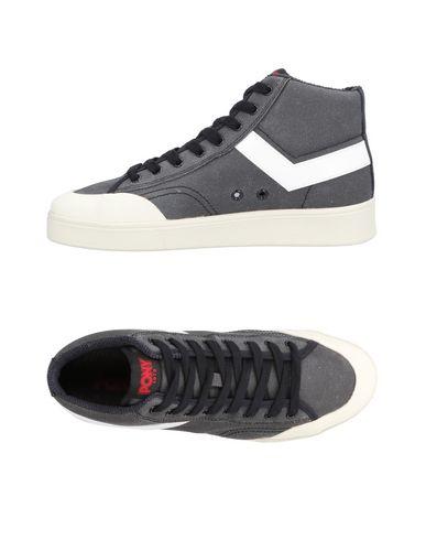 zapatillas PONY Sneakers abotinadas hombre