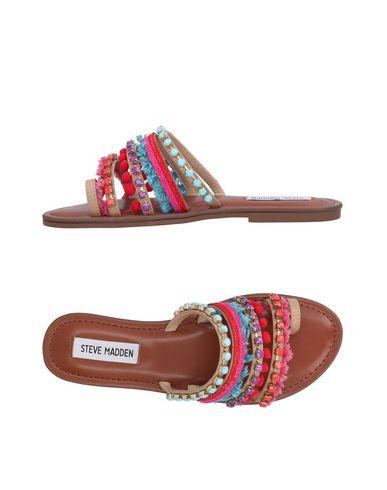 zapatillas STEVE MADDEN Sandalias de dedo mujer