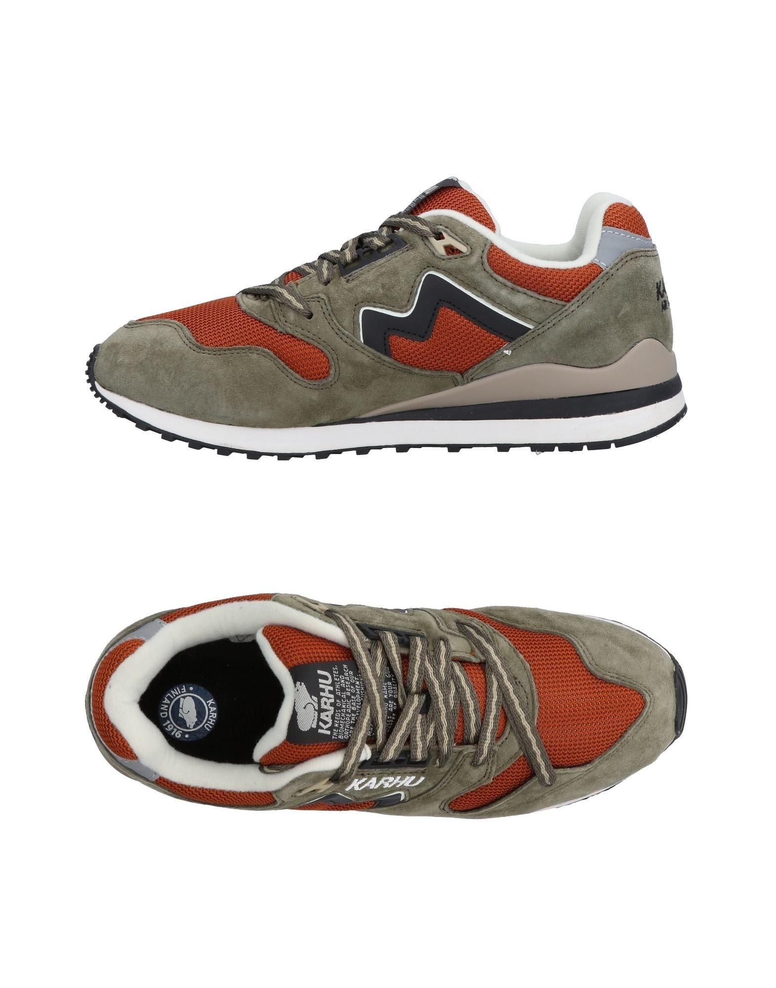 KARHU | KARHU Low-tops & sneakers | Goxip