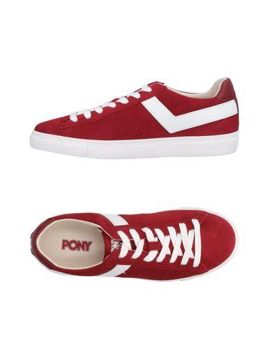zapatillas PONY Sneakers & Deportivas mujer