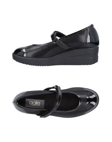 zapatillas AGILE by RUCOLINE Zapatos de sal?n mujer