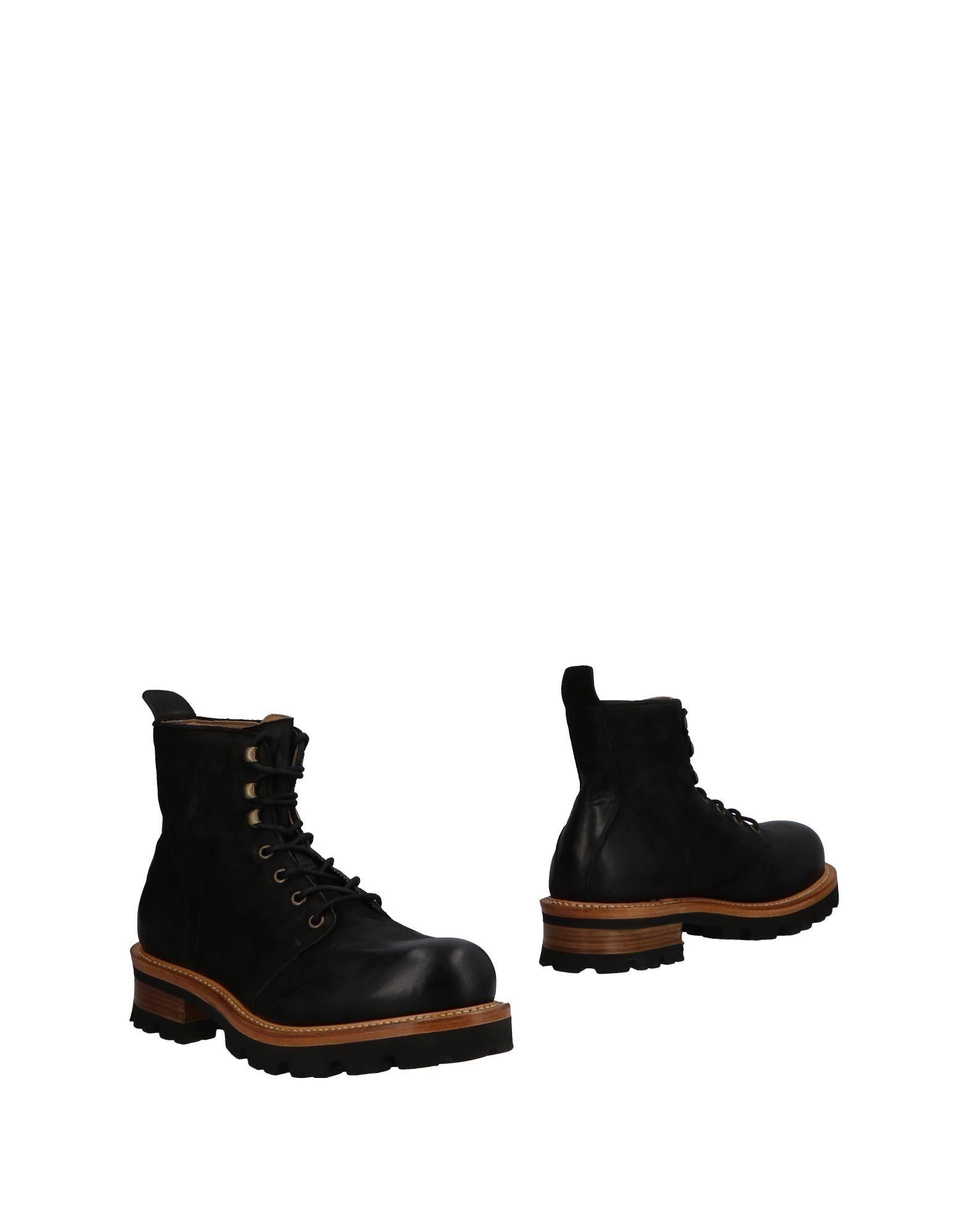 CAPPELLETTI Boots in Black