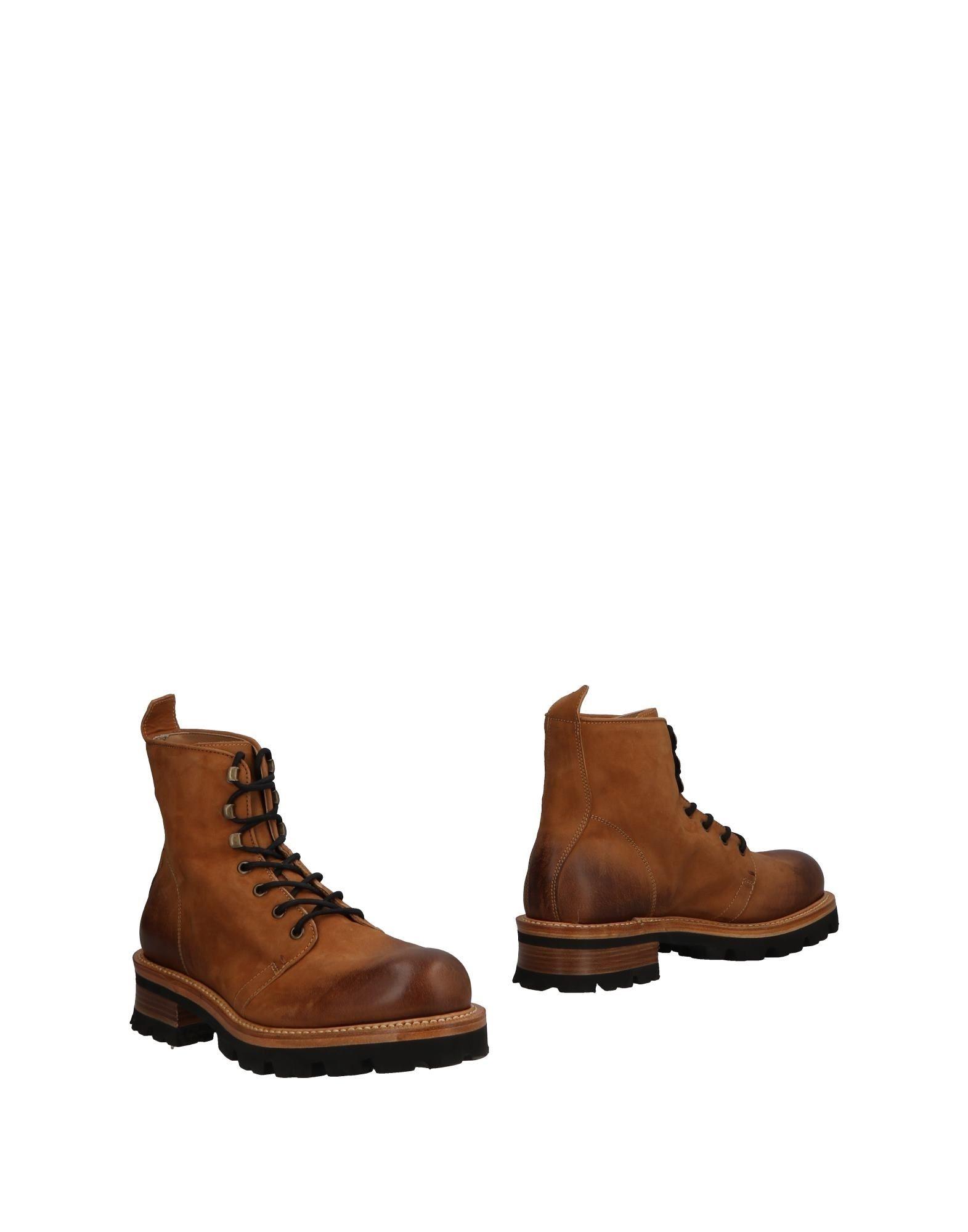 CAPPELLETTI Boots in Tan