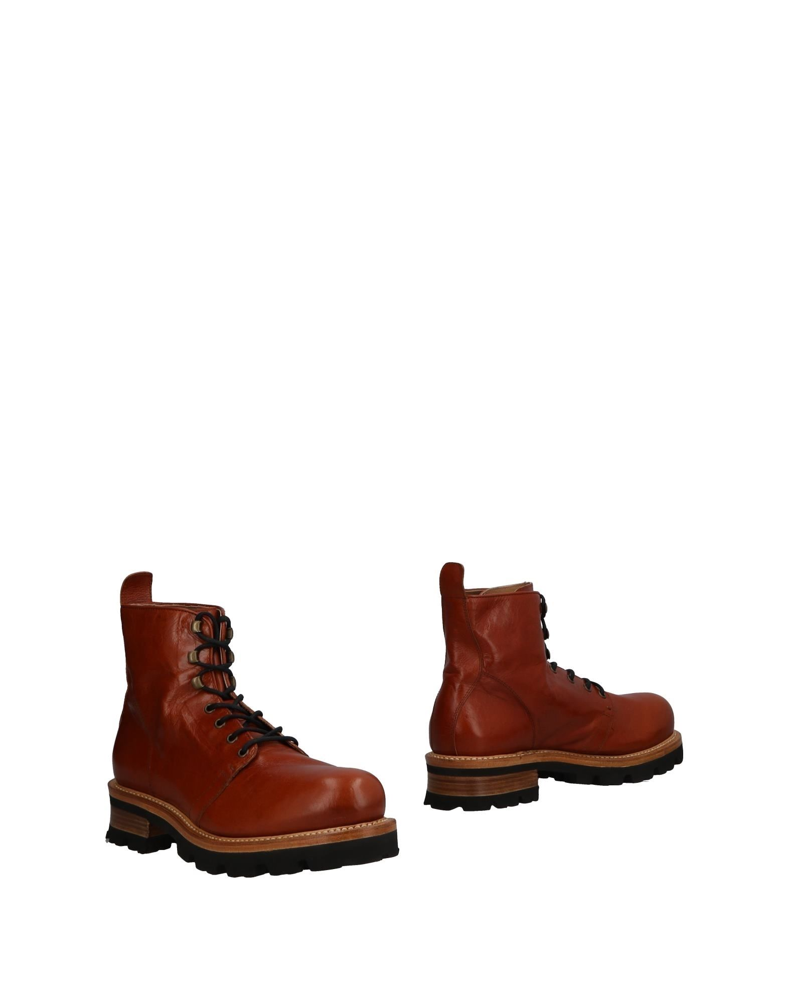 CAPPELLETTI Boots in Brown