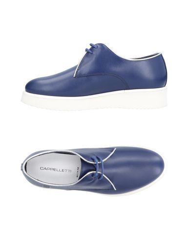 zapatillas CAPPELLETTI Zapatos de cordones mujer