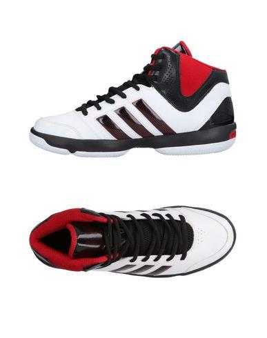 zapatillas ADIDAS Sneakers abotinadas hombre
