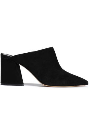 IRIS & INK Cara leather mules