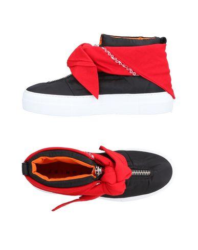 zapatillas JOSHUA*S Sneakers abotinadas mujer