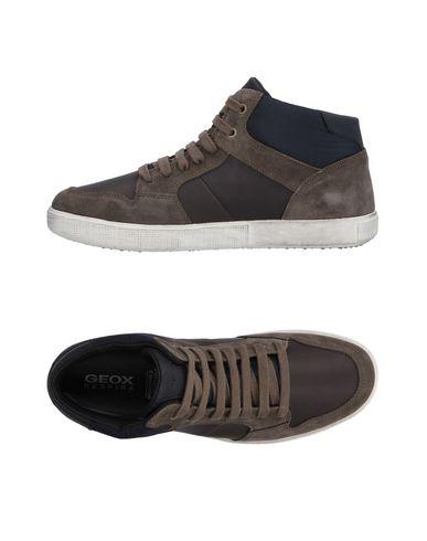 zapatillas GEOX Sneakers abotinadas hombre