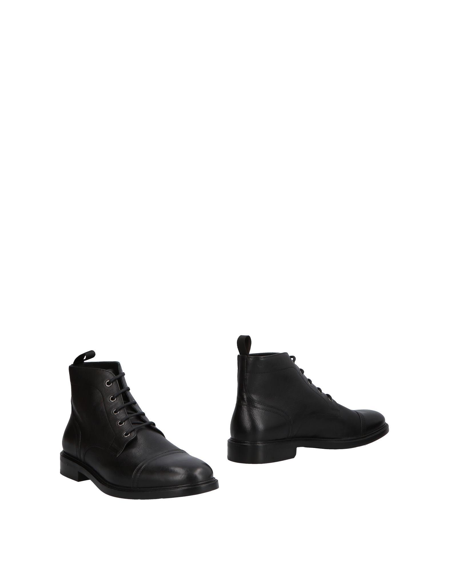 GEOX Полусапоги и высокие ботинки