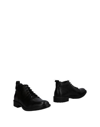 zapatillas GEOX Botines de ca?a alta hombre