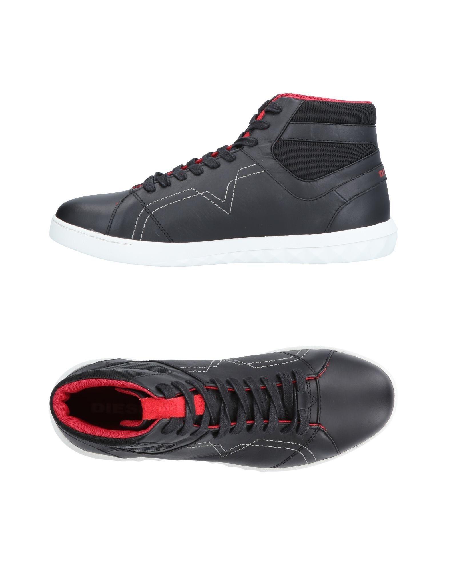 DIESEL ΠΑΠΟΥΤΣΙΑ Χαμηλά sneakers 635392849e5