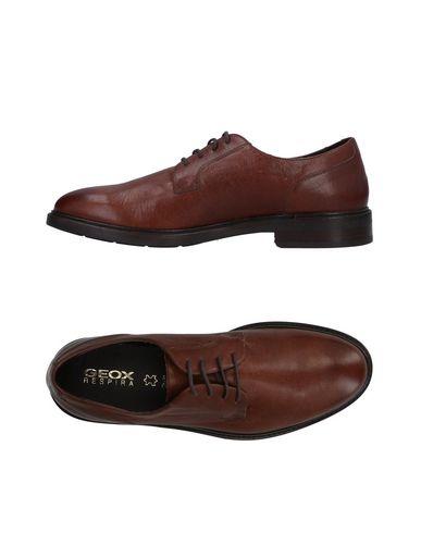 zapatillas GEOX Zapatos de cordones hombre
