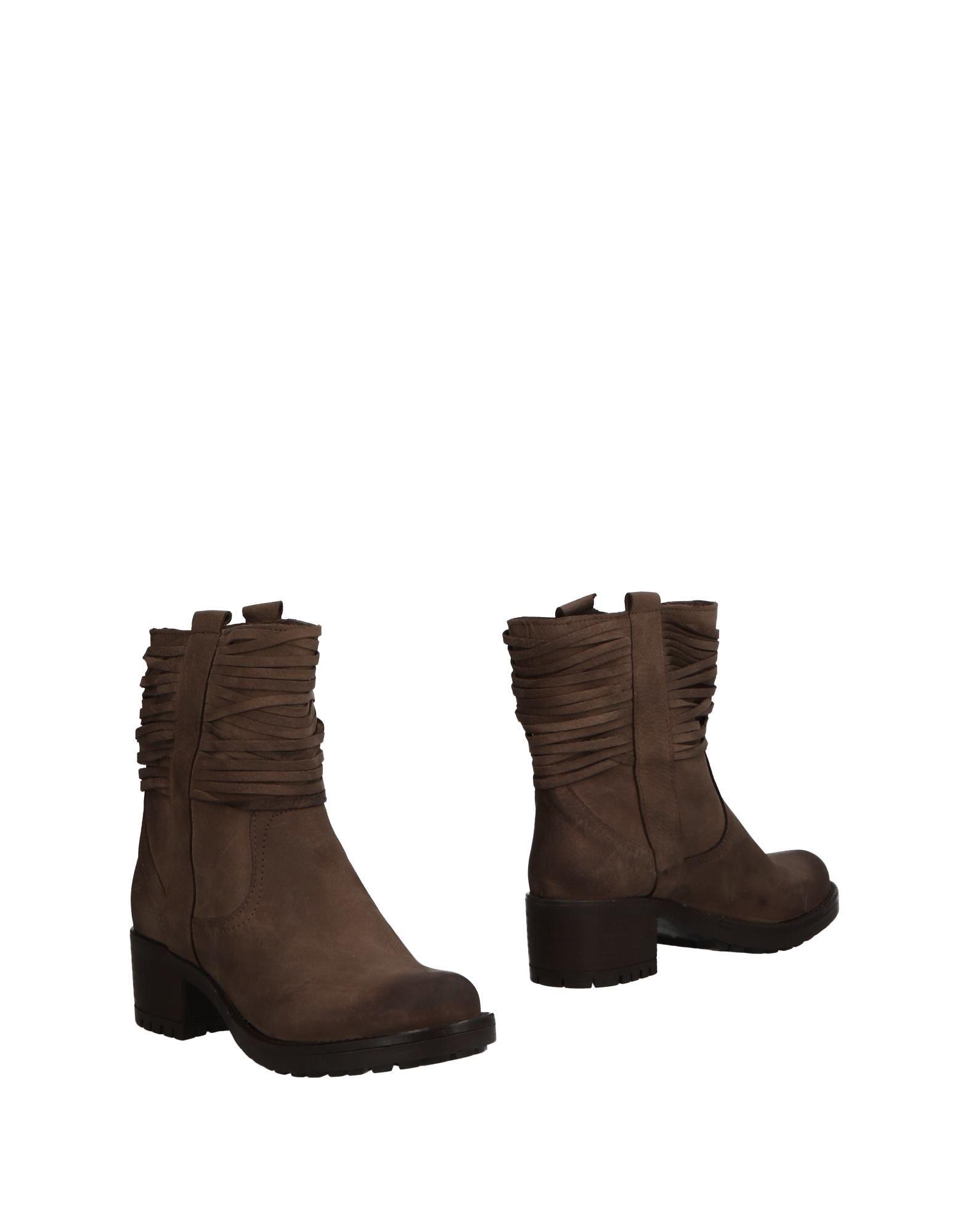 MARINA GREY Полусапоги и высокие ботинки полусапоги grey mer полусапоги