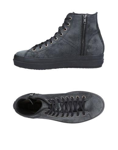 zapatillas RUCO LINE Sneakers abotinadas hombre