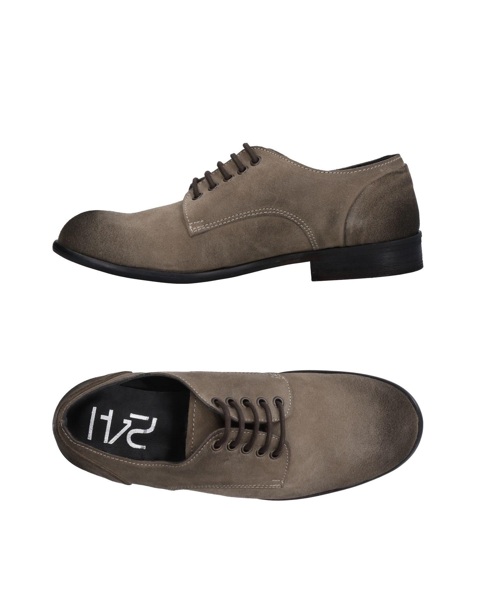 241 Обувь на шнурках обувь ламода