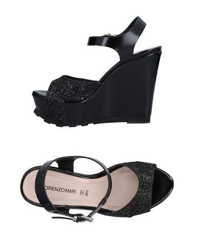 zapatillas LORENZO MARI Sandalias mujer