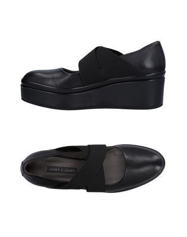 zapatillas JANET & JANET Zapatos de sal?n mujer