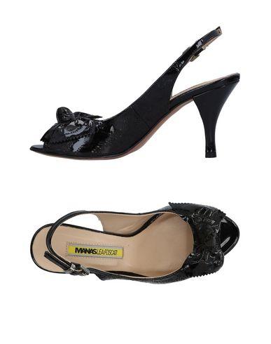 zapatillas MANAS LEA FOSCATI Sandalias mujer