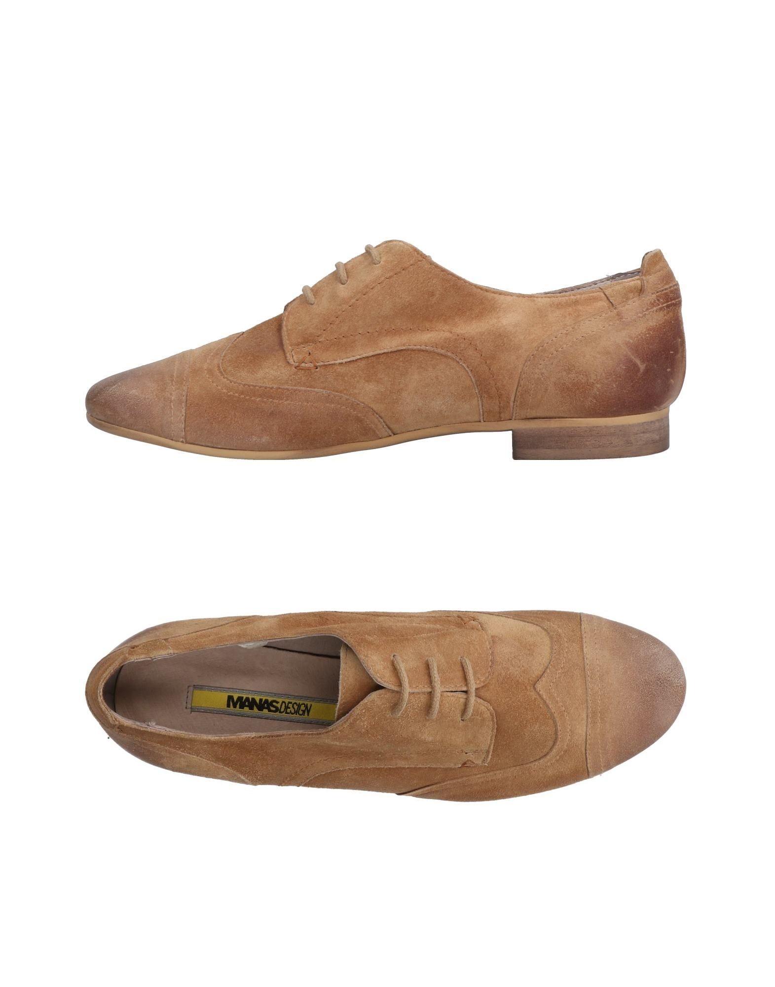 где купить MANAS LEA FOSCATI Обувь на шнурках по лучшей цене