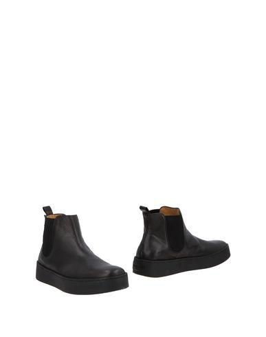 zapatillas POMME D OR Botines de ca?a alta mujer