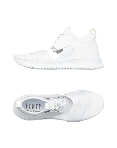 FENTY PUMA by RIHANNA Sneakers & Tennis montantes homme