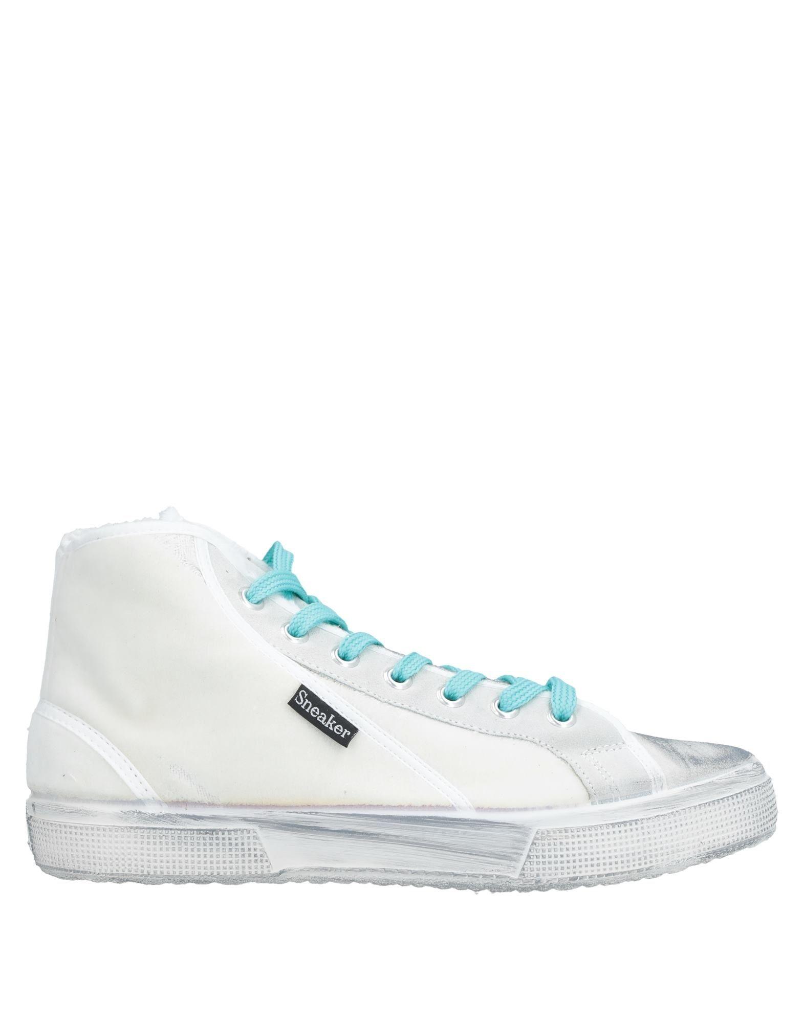 SNEEKY SNEAKER Высокие кеды и кроссовки кроссовки высокие ecco intrinsic sneaker