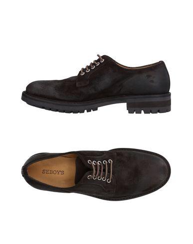 zapatillas SEBOY S Zapatos de cordones hombre