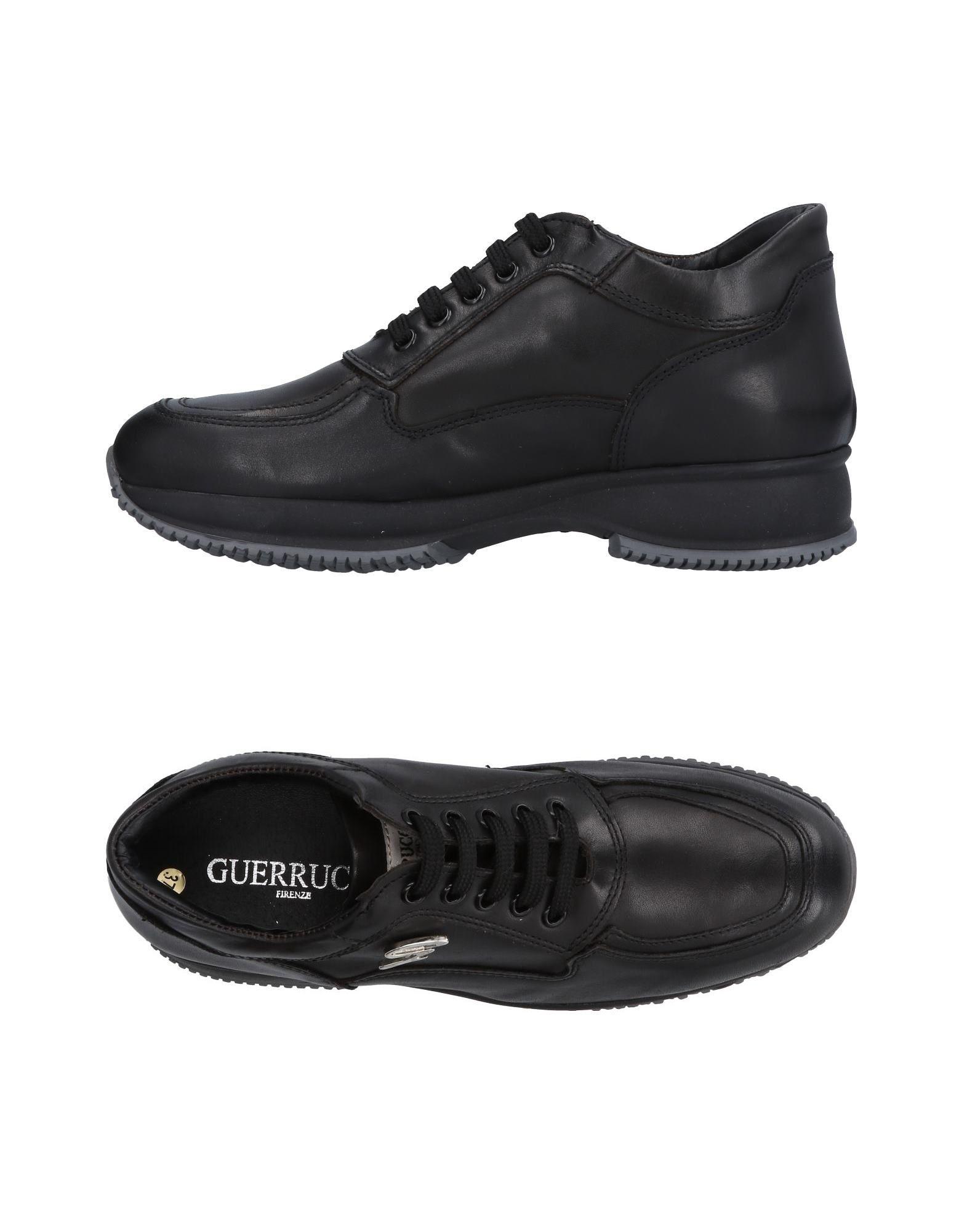 GUERRUCCI Низкие кеды и кроссовки guerrucci низкие кеды и кроссовки