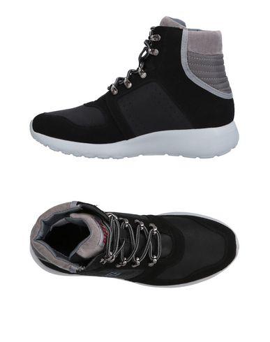 RIFLE Sneakers & Tennis montantes femme