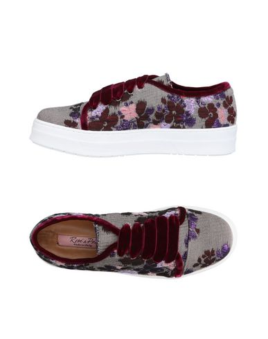 zapatillas ROSE A POIS Sneakers & Deportivas mujer