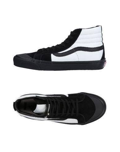 zapatillas VANS Sneakers abotinadas hombre