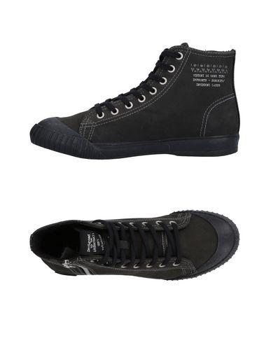 zapatillas CULT Sneakers abotinadas mujer