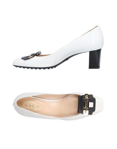 zapatillas TOD S Mocasines mujer