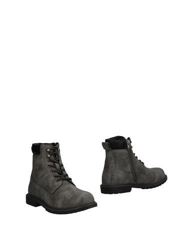 zapatillas RIFLE Botines de ca?a alta mujer