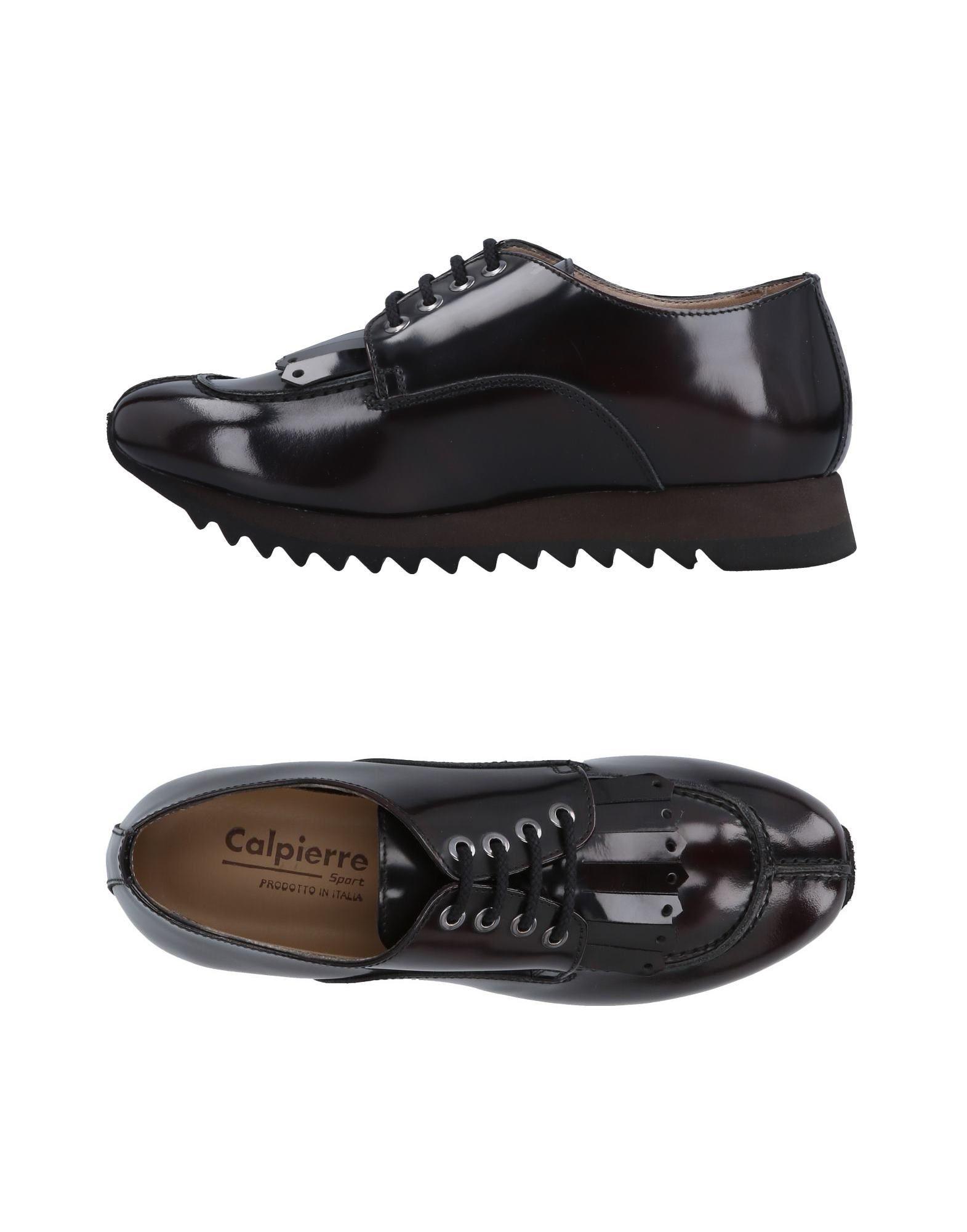 CALPIERRE Обувь на шнурках repetto обувь на шнурках