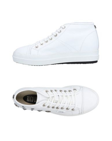zapatillas RUCO LINE Sneakers abotinadas mujer