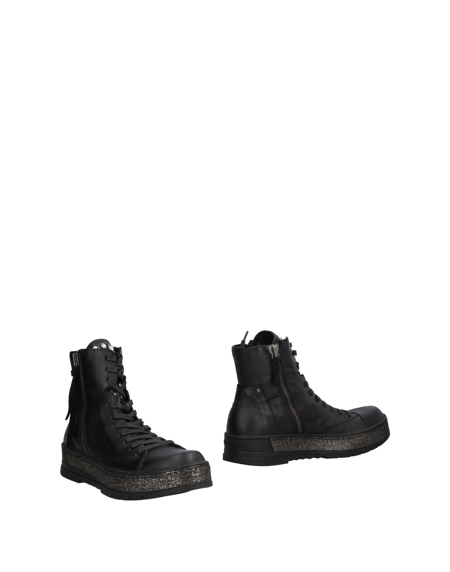 CRIME London Полусапоги и высокие ботинки виниловая пластинка чиж