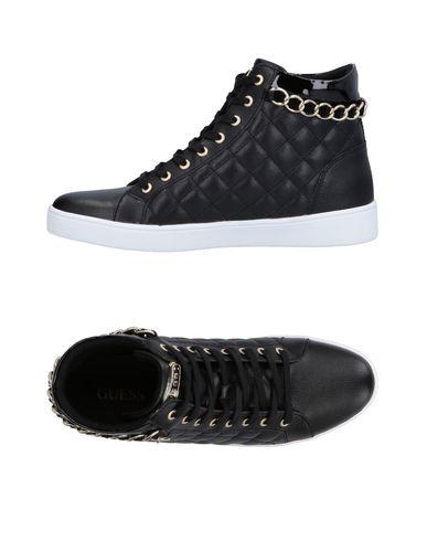 zapatillas GUESS Sneakers abotinadas mujer