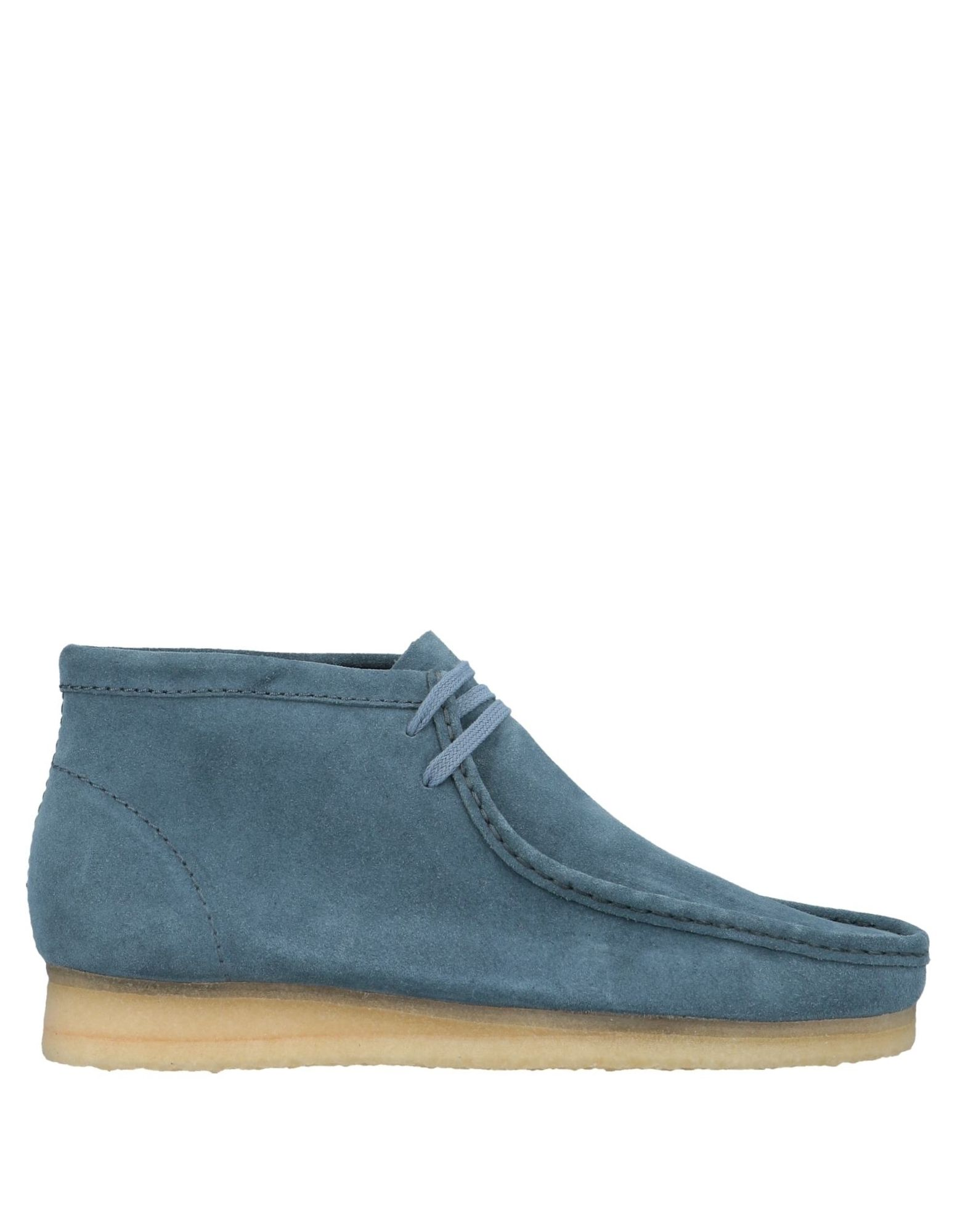 CLARKS ORIGINALS Полусапоги и высокие ботинки clarks полусапоги