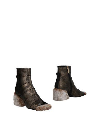zapatillas SHY by ARVID YUKI Botines de ca?a alta mujer