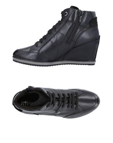 zapatillas GEOX Sneakers abotinadas mujer