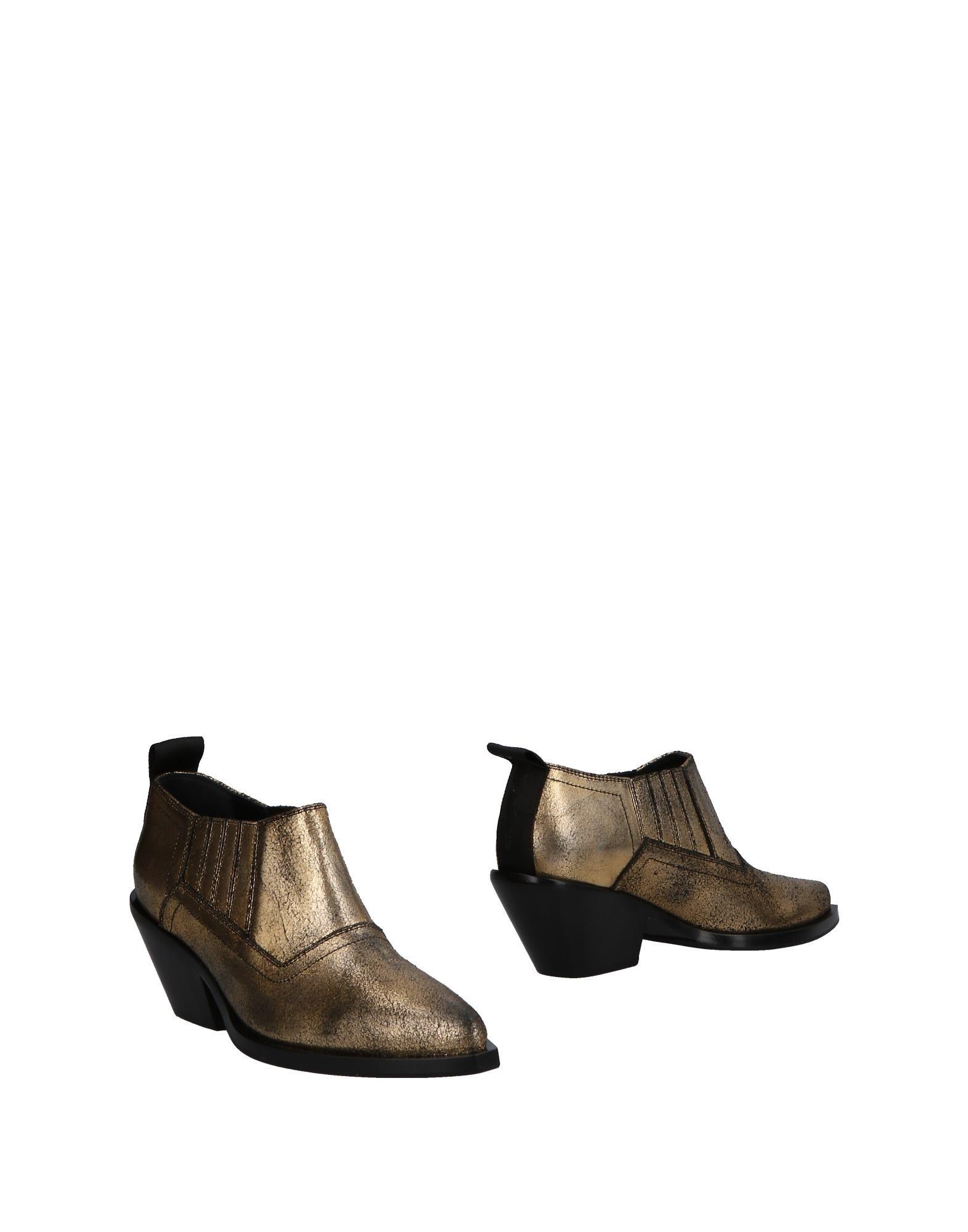 SHY by ARVID YUKI Ботинки shy by arvid yuki полусапоги и высокие ботинки