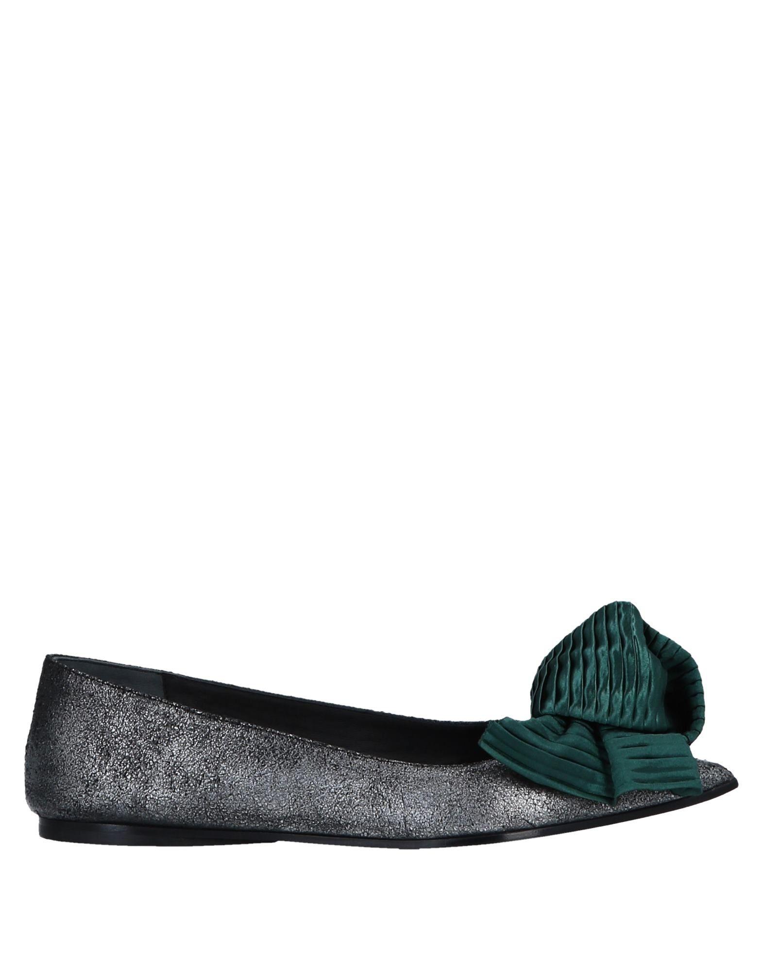 SHY by ARVID YUKI Балетки shy by arvid yuki полусапоги и высокие ботинки